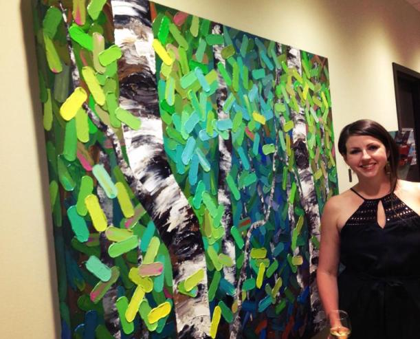 Calgary artist Melissa McKinnon, Calgary Medical Clinic, Eaglesmed Wellness Center, Art In Calgary, Canadian artist, Calgary painter, Calgary paintings, Birch Tree Painting, Birch Tree Paintings, Aspen Tree Painting, Aspen Tree Paintings, Calgary Fine Art, Calgary, Alberta, Canada, Canadian Rocky Mountains, Banff, Canmore, Lake Louise, Red Deer, Edmonton, Victoria, Vancouver, Winnipeg, Regina, Montreal, Toronto, Halifax, Ottawa, Aspen, Colorado, local artist, original paintings, landscape paintings, acrylic paintings, birch tree acrylic paintings, tree paintings, aspen tree acrylic paintings, abstract paintings, abstract, modern, contemporary, fine art, art, art gallery, contemporary landscape painting, contemporary landscape artist, contemporary art, contemporary painting, aspen artist, Melissa Mckinnon, Aspen paintings, Aspen tree forest painting, Autumn Aspen trees, spring aspen birch trees, summer aspen birch trees, winter aspen trees, summer, spring, fall, autumn, winter, Aspen forest, Aspen landscape, Aspen tree art, Aspen tree artist, Autumn Aspens, Autumn birches, Aspens, Autumn leaves, Birches, big paintings, large paintings, impasto, thick paint, paintings with texture, palette knife, birch art, birch paintings, lanscape painting commission, Painting Commission, Aspen fine art, red, aqua, teal, turquoise, yellow, gold, green, black and white, fuschia, brown, orange, blue, black, white, bright colors, colorful painting, colourful, warm colors, cool colors, paintings for sale, home decor trends, art gallery, art exhibit, new paintings, art shows, custom paintings, painting commission, paintings for sale, art prints, art reproductions, giclee prints, greeting cards, art greeting cards, custom painting, custom greeting cards, aspen birch tree greeting cards.
