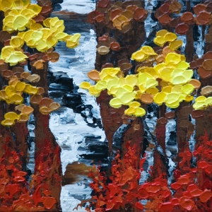 Birch Tree Painting, Birch Tree Paintings, Aspen Tree Painting, Aspen Tree Paintings,Calgary artist, Canadian artist, Alberta Landscape Artist, Contemporary Alberta Artist,Calgary painter,Alberta Landscape Painting, Calgary paintings, Calgary Fine Art, Calgary, Alberta, Canada, Canadian Rocky Mountains, Banff, Canmore, Lake Louise, Red Deer, Edmonton, Victoria, Vancouver, Winnipeg, Regina, Montreal, Toronto, Halifax, Ottawa, Aspen, Colorado, local artist, original paintings, landscape paintings, acrylic paintings, birch tree acrylic paintings, tree paintings, aspen tree acrylic paintings, abstract paintings, abstract, modern, contemporary, fine art, art, art gallery, contemporary landscape painting, contemporary landscape artist, contemporary art, contemporary painting, aspen artist, Melissa Mckinnon, Aspen paintings, Aspen tree forest painting, Autumn Aspen trees, spring aspen birch trees, summer aspen birch trees, winter aspen trees, summer, spring, fall, autumn, winter, Aspen forest, Aspen landscape, Aspen tree art, Aspen tree artist, Autumn Aspens, Autumn birches, Aspens, Autumn leaves, Birches, big paintings, large paintings, impasto, thick paint, paintings with texture, palette knife, birch art, birch paintings, landscape painting commission, Painting Commission, Aspen fine art, red painting, aqua, teal, turquoise, yellow painting, gold, green painting, black and white, fuschia, brown painting, orange, blue painting, black, white, bright colors, bright painting, colorful painting, colourful, warm colors, cool colors, paintings for sale, home decor trends, art gallery, art exhibit, new paintings, art shows, custom paintings, painting commission, paintings for sale, art prints, art reproductions, giclee prints, greeting cards, art greeting cards, custom painting, custom greeting cards, aspen birch tree greeting cards.
