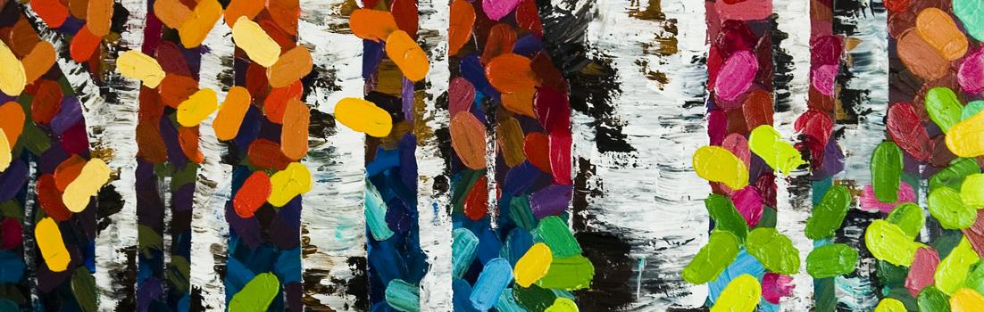 November 2012 Melissa Mckinnon Artist