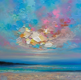 Colourful Ocean Sky Cloud Sunset Beach painting by Canadian Contemporary Landscape Artist Painter Melissa McKinnon, fine art, sea, seascape, Seascape paintings, ocean,ocean art, beach, beaches, beach art, Ocean paintings, beach paintings, sky paintings, paintings of clouds, sunset paintings, sunrise paintings, sky, clouds, sunset, sunrise, sunset art sunrise, cloudy skies, blue skies, beach photography, ocean photography, art, paintings, Contemporary Art, Landscape Painting, Wall art, interior design, design inspiration, home decor, interior designer, paintings for sale, colourful art, Decor, Interior design ideas, interior design inspiration, Calgary interior designer, interior design Calgary, Home, design, decor inspiration, interior styling, modern home, style, interiors, modern decor, home inspiration, interior decorating, Art In The Home, art, wall art, wall decor, modern art,Calgary artist, Canadian artist, Alberta Landscape Painter, Contemporary Alberta Artist, Alberta Landscape Painting, Calgary paintings, Calgary Fine Art, Calgary, Alberta, Canada, Canadian Rocky Mountains, mountain art, mountain paintings, Banff, Canmore, Lake Louise, sky, prairies, mountain, mountains, lake, river, water, ocean, beach, playa, clouds, original paintings, landscape paintings, oil paintings, acrylic paintings, abstract paintings, abstract landscapes, national geographic landscapes, modern art, contemporary landscape art, nature art, fine art, art, art gallery,contemporary landscape painting, Melissa Mckinnon, Big paintings, large paintings, impasto, thick paint, paintings with texture, palette knife painting, landscape painting commission, Painting Commission, Commission artist painter, custom art, custom painting, Aspen fine art, red art painting, aqua art painting, tealart painting, turquoiseart painting, yellow art painting, green art painting, black and whiteart painting, fuchsiaart painting, orangeart painting, blue art painting, bright colors, bright painting, colourfu