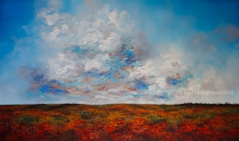 Colourful Prairie Mountain Cloudy Blue Sky Sunrise Sunset Painting by Canadian Contemporary Landscape Artist Painter Melissa McKinnon, blue sky, cloudy sky, Autumn foliage, autumn colours, Fall foliage, fall colours, fall landscape, autumn landscape, Fall leaves, fall painting art, fine art, Contemporary landscape paintings, abstract landscape art, landscapes, Prairie paintings, Western art, sky paintings, paintings of clouds, sunset paintings, sunrise paintings, sky, clouds, sunset, sunrise, sunset art sunrise, cloudy skies, blue skies, beach photography, ocean photography, sea, seascape, Seascape paintings, ocean,ocean art, beach, beaches, beach art, Ocean paintings, beach paintings, art, paintings, Contemporary Art, Landscape Painting, Wall art, interior design, design inspiration, home decor, interior designer, paintings for sale, colourful art, Decor, Interior design ideas, interior design inspiration, Calgary interior designer, interior design Calgary, Home, design, decor inspiration, interior styling, modern home, style, interiors, modern decor, home inspiration, interior decorating, Art In The Home, art, wall art, wall decor, modern art,Calgary artist, Canadian artist, Alberta Landscape Painter, Contemporary Alberta Artist, Alberta Landscape Painting, Calgary paintings, Calgary Fine Art, Calgary, Alberta, Canada, Canadian Rocky Mountains, mountain art, mountain paintings, Banff, Canmore, Lake Louise, sky, prairies, mountain, mountains, lake, river, water, ocean, beach, playa, clouds, original paintings, landscape paintings, oil paintings, acrylic paintings, abstract paintings, abstract landscapes, national geographic landscapes, paintings of fields, field of flowers, modern art, contemporary landscape art, nature art, fine art, art, art gallery,contemporary landscape painting, Melissa Mckinnon, Big paintings, large paintings, impasto, thick paint, paintings with texture, palette knife painting, landscape painting commission, Painting Commission, Commission a