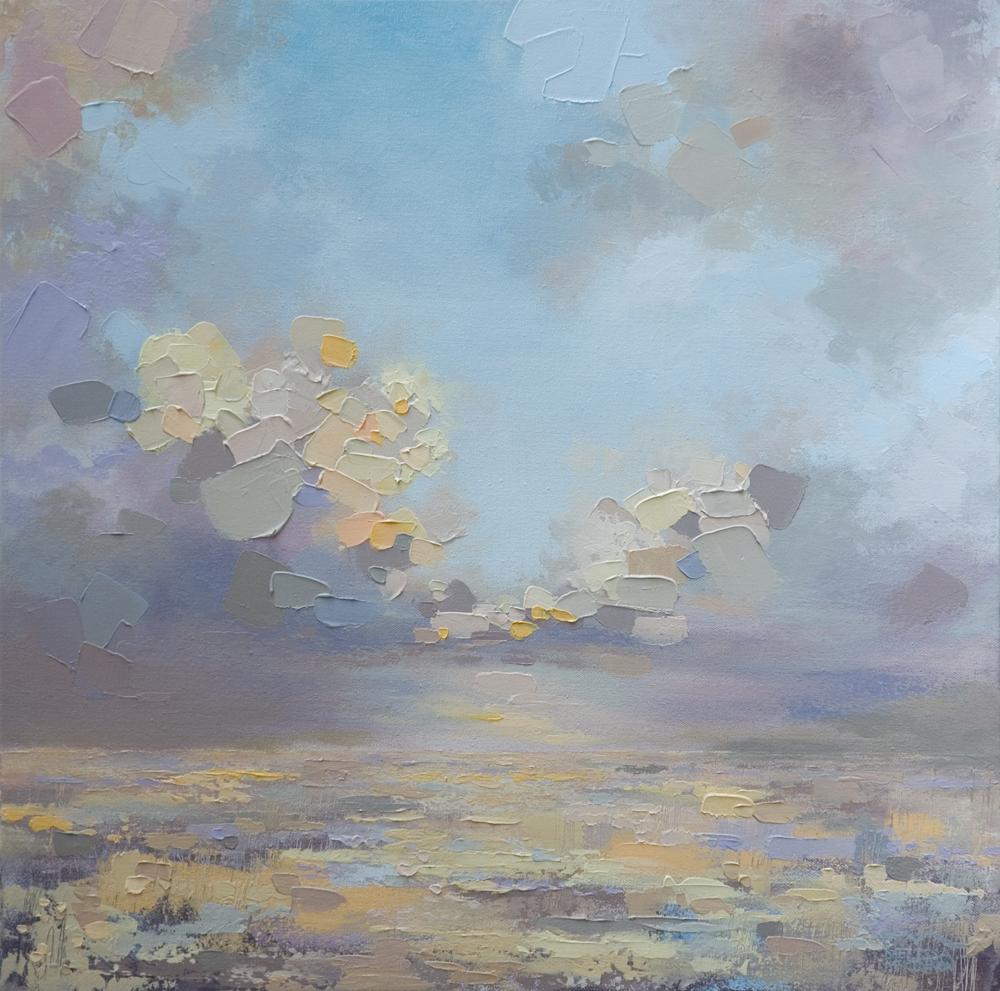 Landscape Melissa Mckinnon Artist