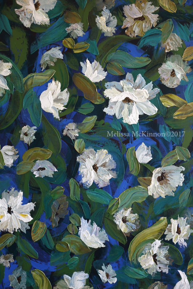 New original white flower painting and floral art by contemporary paintings of white flowers flower painting flower art floral painting floral art mightylinksfo