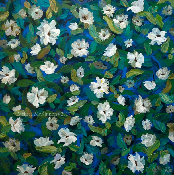 paintings of white flowers, flower painting; flower art; floral painting; floral art; abstract flower painting; abstract floral painting; white flower painting; white flowers; wildflowers; field of flowers; field of white flowers; poppy painting; poppy art; white poppy flower; white poppies; white flowers; poppy painting; poppy art; field of poppies; poppy field; Remembrance Day; Veterans day; abstract poppy; abstract poppies; colorful flowers; flower arrangement; flower bouquet; floral bouquet; wedding flowers; wedding bouquet; landscape painting; landscape art; landscape artists; abstract landscape painting; abstract landscape; contemporary art; modern art paintings; scenery paintings; paintings of nature; nature paintings; nature art; landscape oil paintings; landscape acrylic paintings; original art; original paintings; oil paintings; acrylic paintings; paintings gallery; canvas painting; beautiful landscape paintings; western art;  western paintings; modern artist paintings; art gallery; Contemporary Artist;  contemporary painting;  original art; original paintings; oil paintings; oil paintings for sale; acrylic paintings;  paintings with texture; impasto painting;  Canadian artist; Canadian art; Canadian paintings; American artist; American artist; American paintings;  large paintings; big paintings; large canvas paintings; large wall paintings; contemporary landscape painting; Contemporary painting; colourful painting; paintings for sale; canvas wall art; wall art canvas; canvas art; wall art decor; bedroom wall decor; bathroom wall decor; living room wall decor; kitchen wall decor; interiors; interior decorating; interior design; interior designer; home decor ideas; interior design ideas; living room ideas; home interior design; house decoration; Melissa McKinnon art; Melissa McKinnon paintings; Melissa McKinnon art.