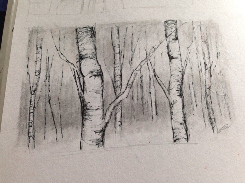 Trees, Tree, drawing, sketch, charcoal, pencil, art, artwork, London, England, UK, United Kingdom, Europe, Frodsham, paintings, art, tree art, artwork, spring, aspen, birch, Calgary artist, Canadian artist, Alberta Landscape Painter, Contemporary Alberta Artist, Alberta Landscape Painting, Calgary paintings, Birch Tree Painting, Birch Tree Paintings, Aspen Tree Painting, Aspen Tree Paintings, Calgary Fine Art, Calgary, Alberta, Canada, Canadian Rocky Mountains, Banff, Canmore, Lake Louise, sky, prairies, mountain, mountains, lake, river, water, ocean, beach, playa, clouds, leaves, flowers, floral, abstract, Canada, Rockies, Art collector, artist to collect, original paintings, landscape paintings, oil paintings, acrylic paintings,tree paintings,paintings of trees, abstract paintings, abstract, modern, contemporary, fine art, art, art gallery,contemporary landscape painting, contemporary landscape artist, contemporary art, contemporary painting, aspen artist, Melissa Mckinnon, Aspen paintings, Aspen tree art, Aspen tree artist, Autumn Aspens, Autumn birches, Aspens, Autumn leaves, Birches, Big paintings, large paintings, impasto, thick paint, paintings with texture, palette knife, birch art, birch paintings, landscape painting commission, Painting Commission, Commission artist painter, custom painting, Aspen fine art, aqua art painting, teal art painting, turquoise art painting, yellow art painting, green art painting, black and white art painting, blue art painting, bright colors, bright painting, colourful painting, colourful, paintings for sale, home decor trends, art gallery, art exhibit, new paintings, art shows, custom paintings, painting commission, paintings for sale, greeting cards, art greeting cards,artistic note cards, custom greeting cards, aspen birch tree greeting cards, pintura, quadro, Chile, South America, montaña, arboles.