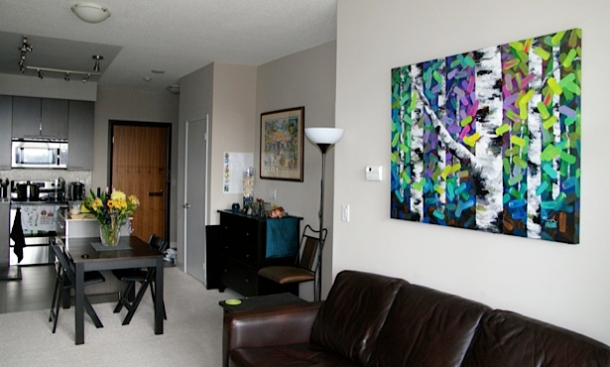 interior design, wall art, wall decor, design inspiration, art work, green, turquoise, purple, yellow, black and white, colour, paintings, art, tree art, artwork, spring, aspen, birch, Calgary artist, Canadian artist, Alberta Landscape Painter, Contemporary Alberta Artist, Alberta Landscape Painting, Calgary paintings, Birch Tree Painting, Birch Tree Paintings, Aspen Tree Painting, Aspen Tree Paintings, Calgary Fine Art, Calgary, Alberta, Canada, Canadian Rocky Mountains, Banff, Canmore, Lake Louise, sky, prairies, mountain, mountains, lake, river, water, ocean, beach, playa, clouds, leaves, flowers, floral, abstract, Canada, Rockies, Art collector, artist to collect, original paintings, landscape paintings, oil paintings, acrylic paintings,tree paintings,paintings of trees, abstract paintings, abstract, modern, contemporary, fine art, art, art gallery,contemporary landscape painting, contemporary landscape artist, contemporary art, contemporary painting, aspen artist, Melissa Mckinnon, Aspen paintings, Aspen tree art, Aspen tree artist, Autumn Aspens, Autumn birches, Aspens, Autumn leaves, Birches, Big paintings, large paintings, impasto, thick paint, paintings with texture, palette knife, birch art, birch paintings, landscape painting commission, Painting Commission, Commission artist painter, custom painting, Aspen fine art, aqua art painting, teal art painting, turquoise art painting, yellow art painting, green art painting, black and white art painting, blue art painting, bright colors, bright painting, colourful painting, colourful, paintings for sale, home decor trends, art gallery, art exhibit, new paintings, art shows, custom paintings, painting commission, paintings for sale, greeting cards, art greeting cards,artistic note cards, custom greeting cards, aspen birch tree greeting cards, pintura, quadro, Chile arts, South America art,