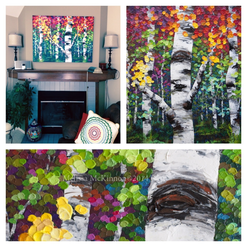 Autumn in Colorado, fall colours, Fall art, Fall in Colorado, Fall trees, Western art, western paintings, Painting, colourful art, tree art, artwork, spring, autumn trees, trees in fall, aspen, birch, Aspen art, aspen artist, colorado art, colorado artist, Aspen Colorado, art galleries in Colorado, Denver art, Denver artist. Calgary artist, Canadian artist, paintings, art, tree art, artwork, spring, aspen, birch, Calgary artist, Canadian artist, Alberta Landscape Painter, Contemporary Alberta Artist, Alberta Landscape Painting, Calgary paintings, Birch Tree Painting, Birch Tree Paintings, Aspen Tree Painting, Aspen Tree Paintings, Calgary Fine Art, Calgary, Alberta, Canada, Canadian Rocky Mountains, Banff, Canmore, Lake Louise, sky, prairies, mountain, mountains, lake, river, water, ocean, beach, playa, clouds, leaves, flowers, floral, abstract, Canada, Rockies, Art collector, artist to collect, original paintings, landscape paintings, oil paintings, acrylic paintings,tree paintings,paintings of trees, abstract paintings, abstract, modern, contemporary, fine art, art, art gallery,contemporary landscape painting, contemporary landscape artist, contemporary art, contemporary painting, aspen artist, Melissa Mckinnon, Aspen paintings, Aspen tree art, Aspen tree artist, Autumn Aspens, Autumn birches, Aspens, Autumn leaves, Birches, Big paintings, large paintings, impasto, thick paint, paintings with texture, palette knife, birch art, birch paintings, landscape painting commission, Painting Commission, Commission artist painter, custom painting, Aspen fine art, aqua art painting, teal art painting, turquoise art painting, yellow art painting, green art painting, black and white art painting, blue art painting, bright colors, bright painting, colourful painting, colourful, paintings for sale, home decor trends, art gallery, art exhibit, new paintings, art shows, custom paintings, painting commission, paintings for sale, greeting cards, art greeting cards,artistic note cards, custom greeting cards, aspen birch tree greeting cards, pintura, quadro, Chile arts, South America art,