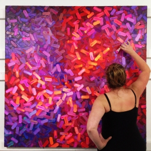 Interior design, wall art, wall decor, decor, style, home decor, abstract paintings, abstract art, abstract artist, flower painting, flower art, abstract flower, pink, red art, purple art, fuchsia art, yellow art, colourful art, colourful painting, bright colour, acrylic paintings, abstract art, modern painting art, contemporary art, fine art, art, contemporary abstract painting, Contemporary abstract artist, contemporary art, contemporary painting, bright colors, colourful paintings, colourful, colourful art, pastel colours, Calgary artist, Canadian art, artist to collect, top artist, Calgary paintings, original paintings, Calgary, Alberta, Canada, art gallery, contemporary art gallery, Canadian art. Paintings for sale, art gallery, art exhibit, big paintings, large paintings, impasto paintings, paintings with impasto, thick paint, palette knife paintings, painting commission, commissioned artist, Artist who does commissions, Melissa Mckinnon, Fine Art paintings, red, purple, orange, fuchsia, pink, neon colour painting art, fluorescent colour, yellow, blue art painting, turquoise art painting, green art painting, teal, new paintings, art shows, Custom paintings, painting commission, paintings for sale, art prints, art reproductions, giclee prints, paintings on greeting cards, paintings on canvas, Monika Siebert, interior designer, Calgary, Alberta, Canada.