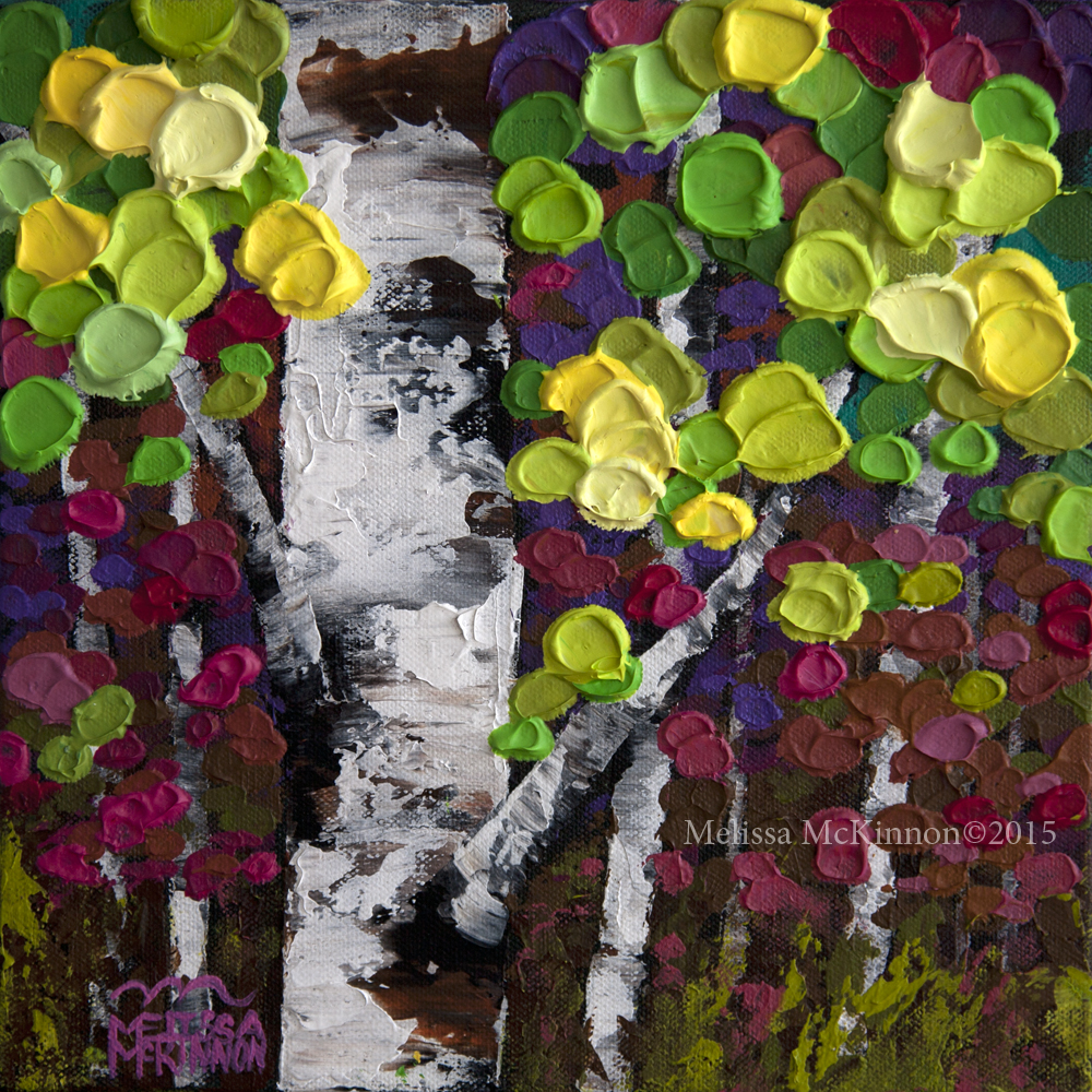 Aspen tree art painting, Birch Tree Painting, Birch Tree Art, Art of Alberta, Western art, Paintings of Fall, Autumn Paintings, paintings for sale, Decor, Interior design ideas, interior design inspiration, Calgary interior designer, interior design Calgary, Home, design, decor inspiration, interior styling, modern home, style, interiors, modern decor, home inspiration, interior decorating, Art In The Home, art, wall art, wall decor, modern art, fine art,Canadian Western Art, Western artist, western painting, abstract landscape painting, abstract tree painting, Aspen Tree Art, Aspen Tree Paintings, bright colourful art, Autumn trees, Fall trees, Calgary artist, Canadian artist, Alberta Landscape Painter, Contemporary Alberta Artist, Alberta Landscape Painting, Calgary paintings, Calgary Fine Art gallery, Calgary, Alberta, Canada, Canadian Rocky Mountains, Banff, Canmore, Autumn aspen birch tree painting, colourful paintings, colourful art, tree art, colourful artwork, aspen tree, birch tree, artist to collect, original paintings, landscape paintings, oil paintings, acrylic paintings,tree paintings, paintings of trees, abstract paintings, abstract art, wall art, wall decor, interior design, home decor, interior designer, modern, contemporary, fine art, art, art gallery,contemporary landscape painting, contemporary landscape artist, contemporary art, contemporary painting, aspen artist, Melissa Mckinnon, Aspen paintings, Aspen tree art, Aspen tree artist, Autumn Aspens, Autumn birches, Aspens, Autumn leaves, Birches, Big paintings, large paintings, impasto, thick paint, paintings with texture, palette knife, birch art, birch paintings, landscape painting commission, Painting Commission, Commission artist painter, custom painting, Aspen fine art, Colorado art, Colorado paintings, Colorado artist, Ontario artist,bright colors, bright painting, colourful painting, colourful, paintings for sale, home decor trends, art gallery, Decor, Interior design ideas, interior design